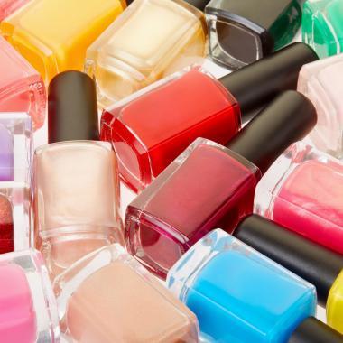 Manicure & Pedicure Klasyczny