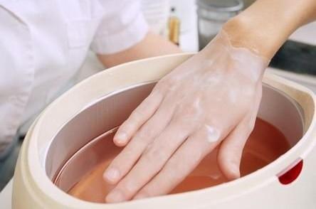 Sekrety kąpieli glicerynowej