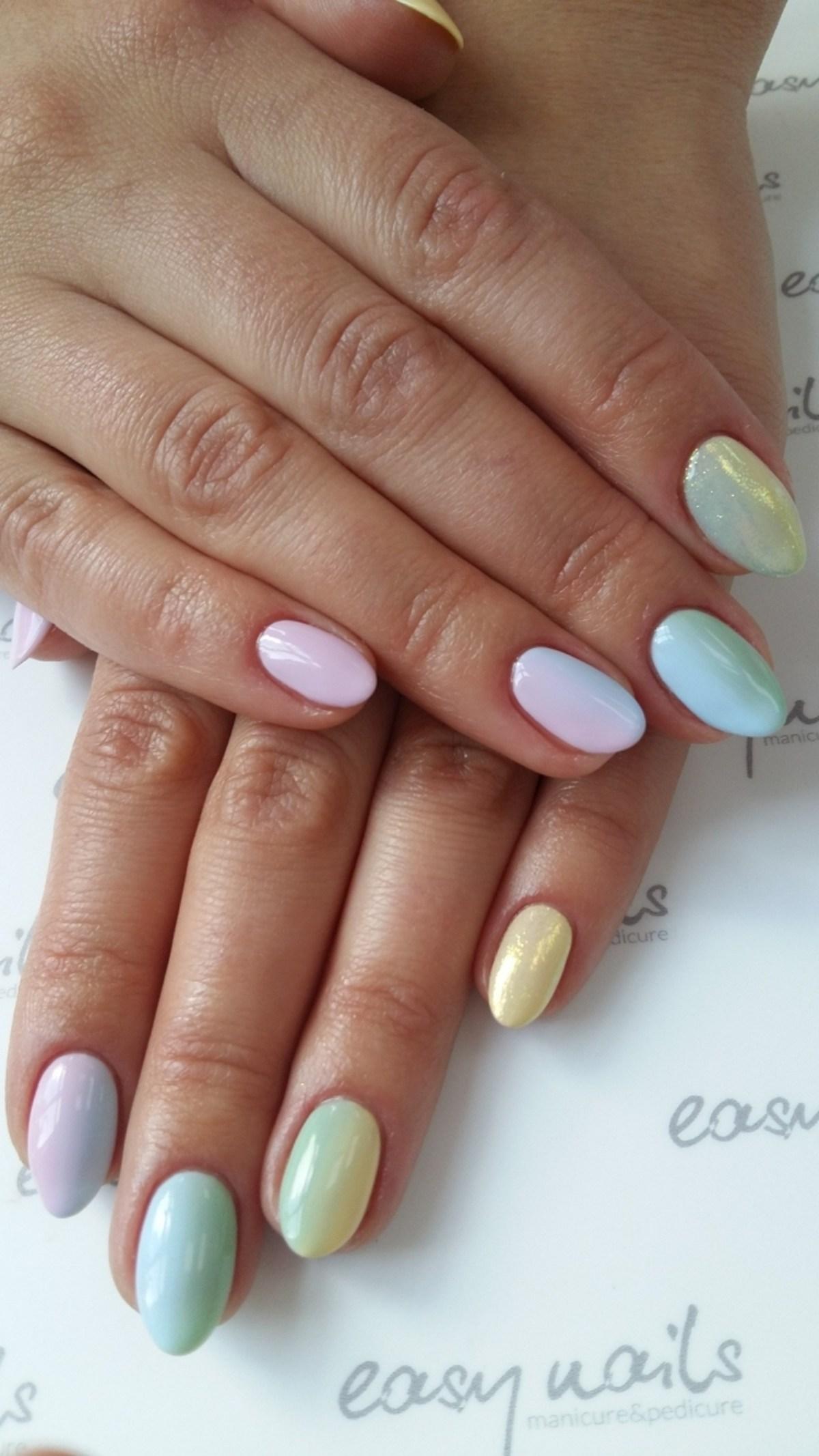 Manicure Ombre – Stały Trend w Stylizacji Paznokci w Warszawie i Wrocławiu