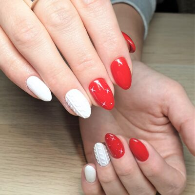 Manicure – Modne Kolory na Zimę